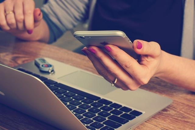 Digitaalisista palveluista tehoa yhteydenpitoon